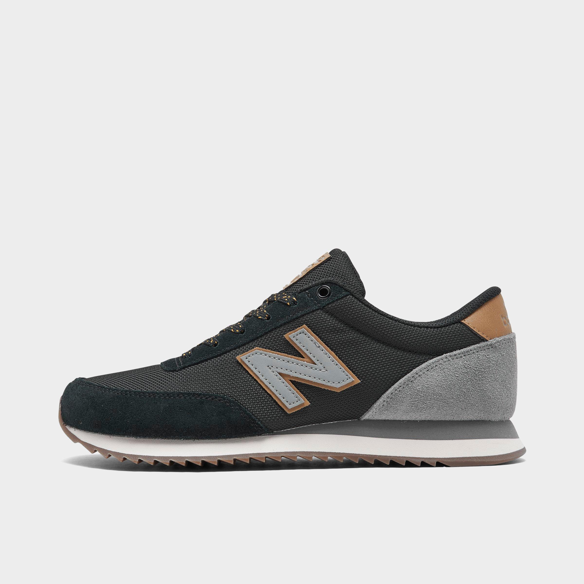 new balance 501 grey black