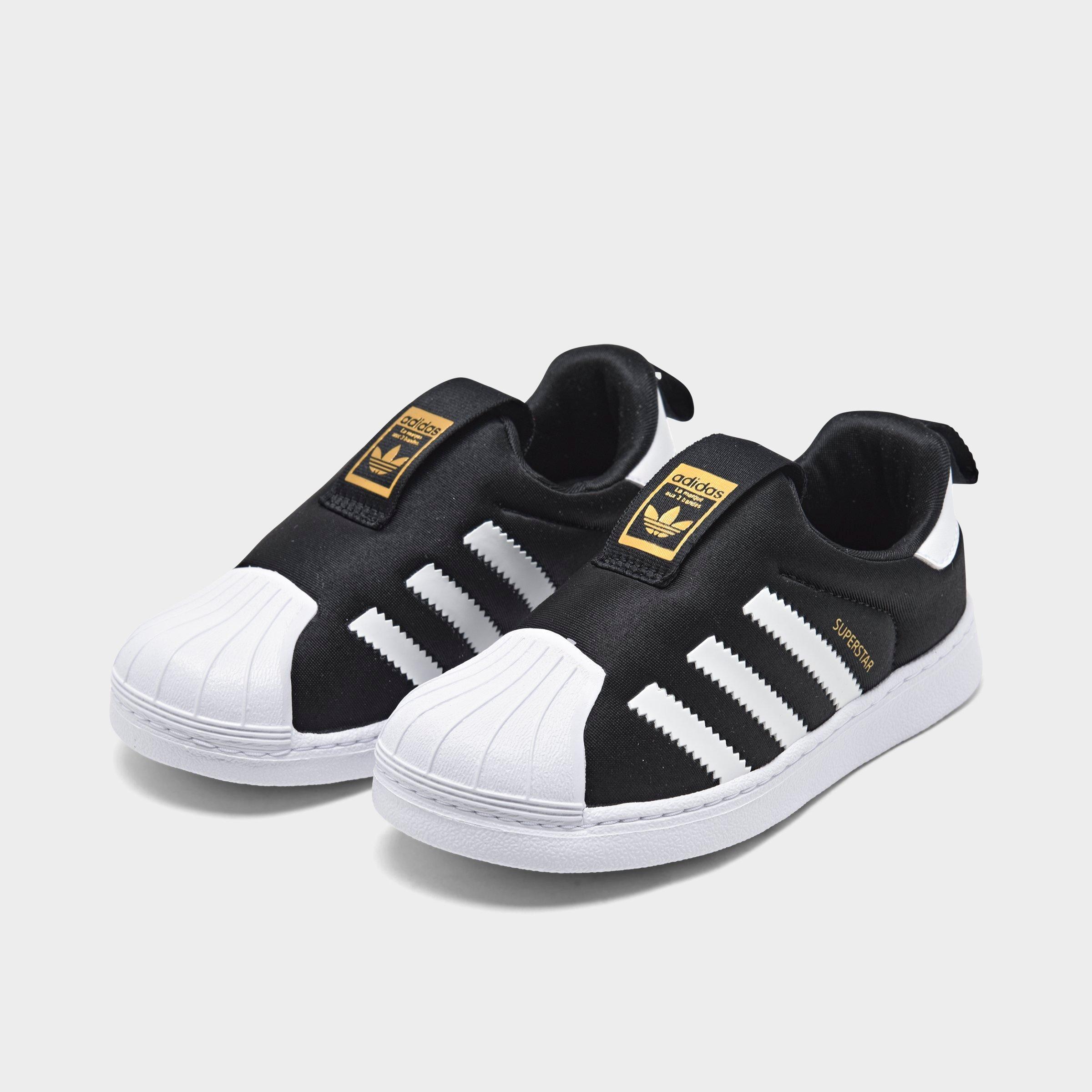 adidas superstar child