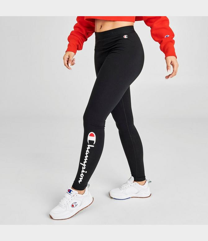Basketball Black Legging The Perfect Everyday Classic Tights For Athletic Girls And Women