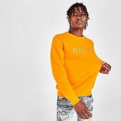 Men's NICCE Mercury Crewneck Sweatshirt