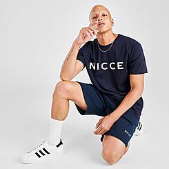 Men's NICCE Center Logo T-Shirt