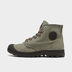 Men's Palladium Pampa Hi Sneaker Boots