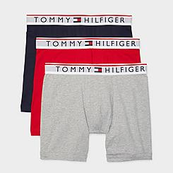 Men's Tommy Hilfiger Modern Essentials Boxer Briefs (3 Pack)