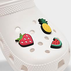 Crocs Jibbitz Fruit Charms (3-Pack)