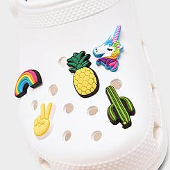 Crocs Jibbitz Fun Trends Charms (5-Pack)