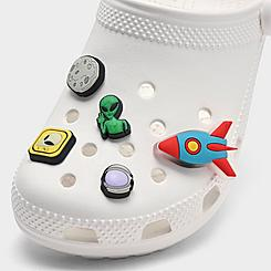 Crocs Jibbitz Outerspace Charms (5-Pack)