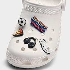 Crocs Jibbitz Sport Life Charms (5-Pack)