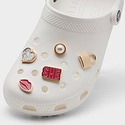 Crocs Jibbitz Elevated Girly Charms (5-Pack)