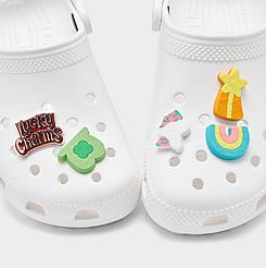 Crocs Jibbitz Lucky Charms (5-Pack)
