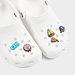 Crocs Jibbitz Wanderlust Collection Chicago Charms (5-Pack)