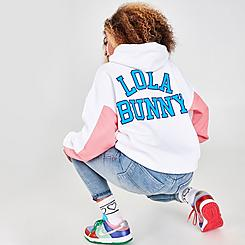 Women's Converse x Space Jam: A New Legacy Lola Hoodie