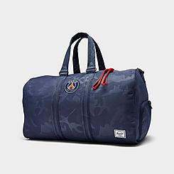 Herschel Paris Saint-Germain Tonal Camo Novel Duffel Bag