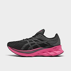 Women's Asics NOVABLAST Running Shoes