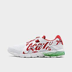 Asics x Coca-Cola GEL-Quantum 90 Running Shoes