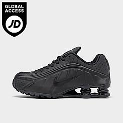Nike Shox R4 Casual Shoes