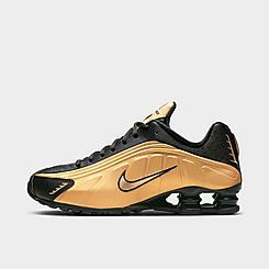 Men's Nike Shox R4 Casual Shoes
