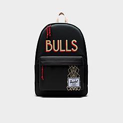 Herschel City Edition Team Logo Screenprint Classic XL Backpack