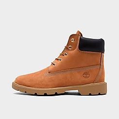 Big Kids' Timberland 6 Inch Classic Boots