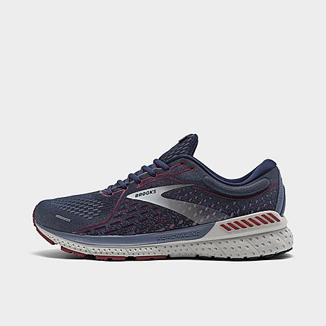 Brooks BROOKS MEN'S ADRENALINE GTS 21 RUNNING SHOES