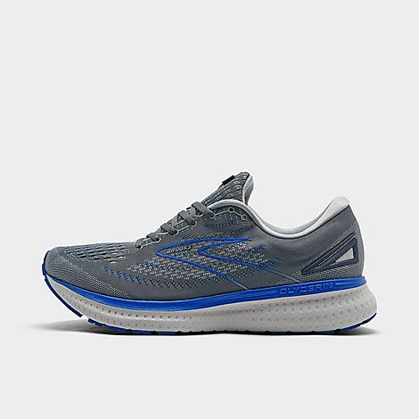 Brooks BROOKS MEN'S GLYCERIN 19 RUNNING SHOES