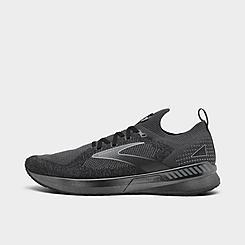 Men's Brooks Levitate Stealthfit GTS 5 Running Shoes