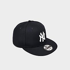New Era New York Yankees MLB 9FIFTY Snapback Hat