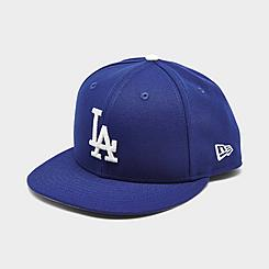 New Era Los Angeles Dodgers MLB Basic 9FIFTY Snapback Hat