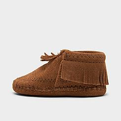 Girls' Infant Riley Booties