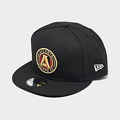 New Era Atlanta United FC MLS 9FIFTY Snapback Hat