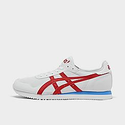 Men's Asics Tiger Runner Casual Shoes