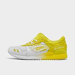Men's Asics GEL-Lyte III Casual Shoes