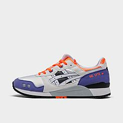 Men's Asics GEL-Lyte III OG Casual Shoes