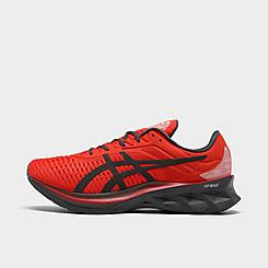 Men's Asics Novablast Running Shoes