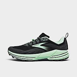 Women's Brooks Cascadia 16 Trail Running Shoes