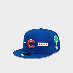 New Era Chicago Cubs MLB Icon 59FIFTY Fitted Hat