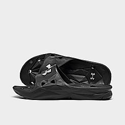 Little Kids' Under Armour Locker III Slide Sandals