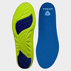 Women's Sof Sole Athlete Insole Size 5-7.5