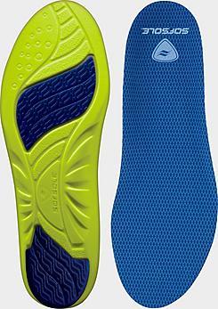 Women's Sof Sole Athlete Insole Size 8-11