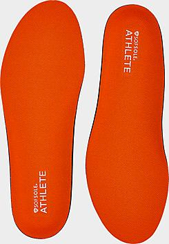 Women's Sof Sole Performance Athlete Gel Insole Size 5-7.5