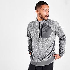 Men's Under Armour AF Half-Zip Sweatshirt