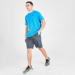 Men's Under Armour Woven Cargo Shorts