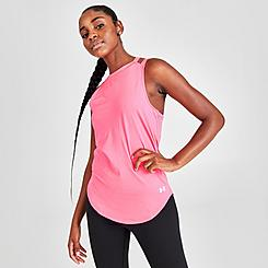 Women's Under Armour Sport 2-Strap Training Tank