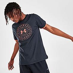 Men's Under Armour Crest T-Shirt