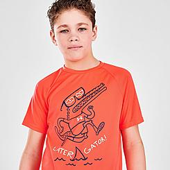 Boys' Under Armour UA Tech™ Gator T-Shirt