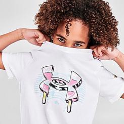 Kids' Under Armour UA SP Popsicle T-Shirt