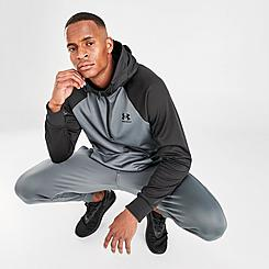 Men's Under Armour AF Half-Zip Hoodie