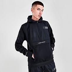 Men's Under Armour Max Half-Zip Hoodie