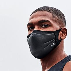 Under Armour Sportsmask Face Mask
