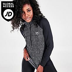 Women's Under Armour Tech Quarter-Zip Jacket