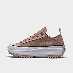 Women's Converse Run Star Hike Platform Low Top Sneaker Boots